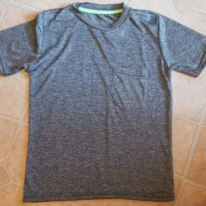 Mad game boys athletic tee